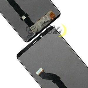 Image 5 - Voor Nokia 3.1 plus Lcd scherm Digitizer Touch Panel Voor Nokia 3.1 plus LCDTA 1118, TA 1125, TA 1113, TA 1117, TA 1124,