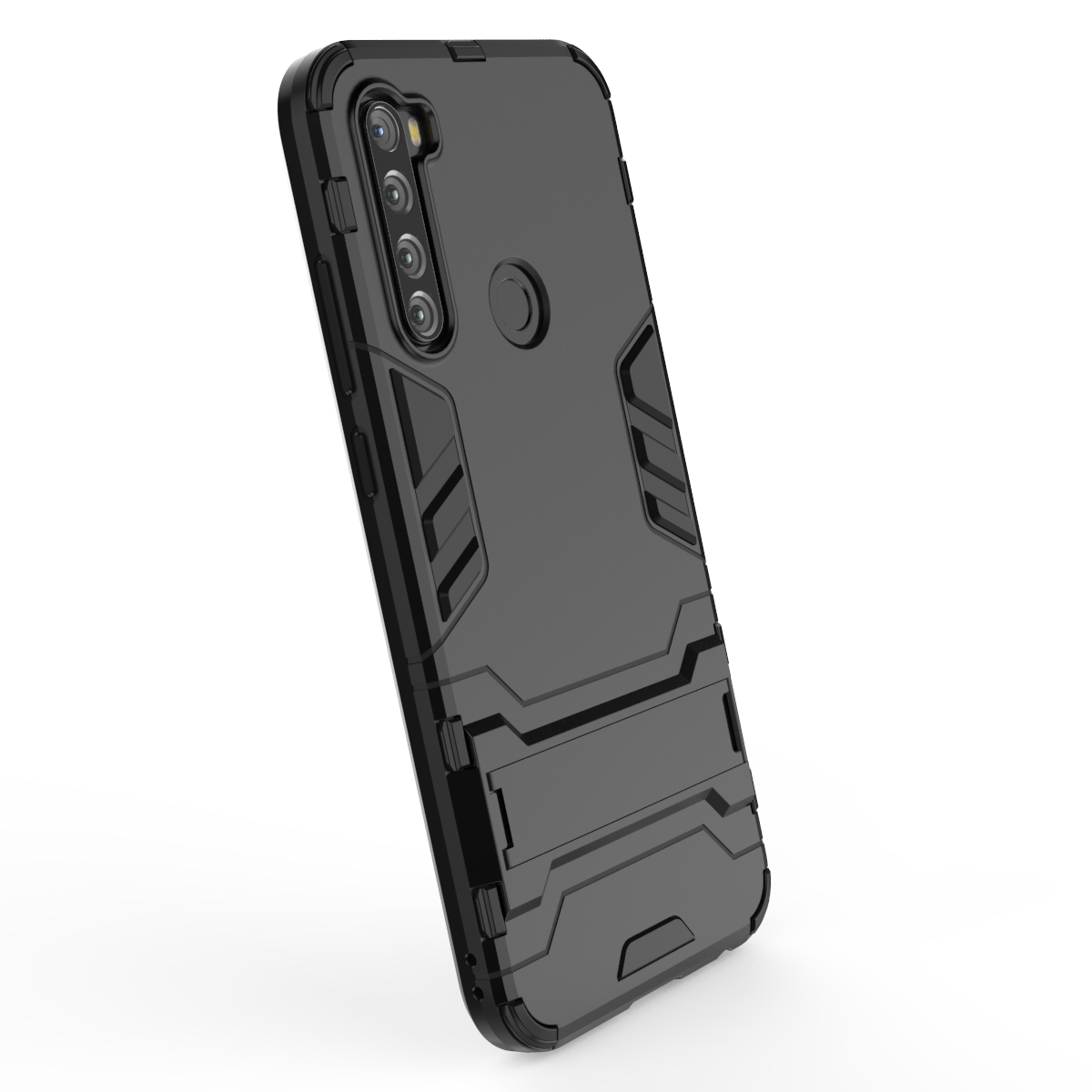 Anti Shock <font><b>Case</b></font> For <font><b>VIVO</b></font> V11 V11i V17 V15 Pro V5 V3 Plus Max 2 in 1 KickStand Impact <font><b>Case</b></font> Bumper Cover For <font><b>VIVO</b></font> V7 V9 V5 <font><b>V3Max</b></font> image