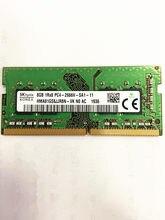 SK hynix DDR4 8 CARNEIROS GB 1Rx8 PC4-2666V-SA1-11 DDR4 8 8GB 2666MHz de Memória Portátil 2666 gb ddr4