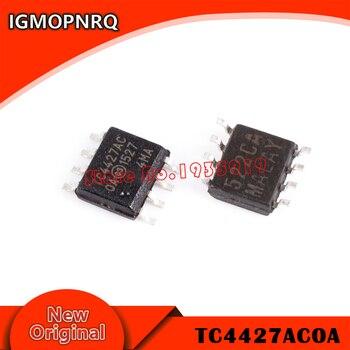10pcs//lot TC4427CPA TC4427ACPA DIP8 TC4427 DIP-8 4427CPA DIP in Stock