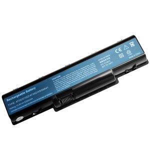 Image 3 - 11.1V 6600mAh Laptop bateria do ACER AS09A31 AS09A41 AS09A51 AS09A61 AS09A71 AS09A73 09A75 AS09A90 AS09A56 5732 4732 5516 5517
