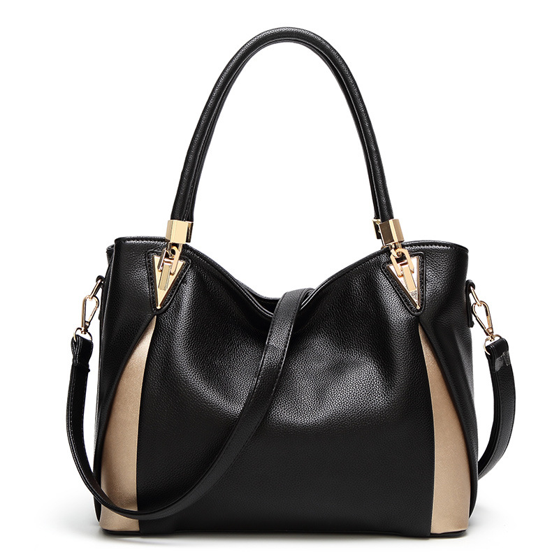 2020 Genuine Leather Luxury Handbag Large Capacity Shoulder Bags Designer Crossbody Bags for Women Bolsos Mujer Messenger Bag