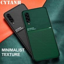 Matte anti fingerprint schweiß telefon fall auf für Xiaomi Mi 8 Lite Mi8 Se Mi8lite Mi8pro Mi8se magnetische abdeckung Redmi hinweis 8T Pro 8A