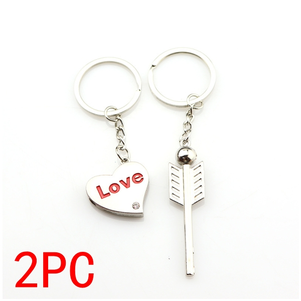 Wedding Guest Gift girlfriend boyfriend Souvenirs birthday Party Fashion Lovers for Key Ring valentine Bridesmaid Small present 14