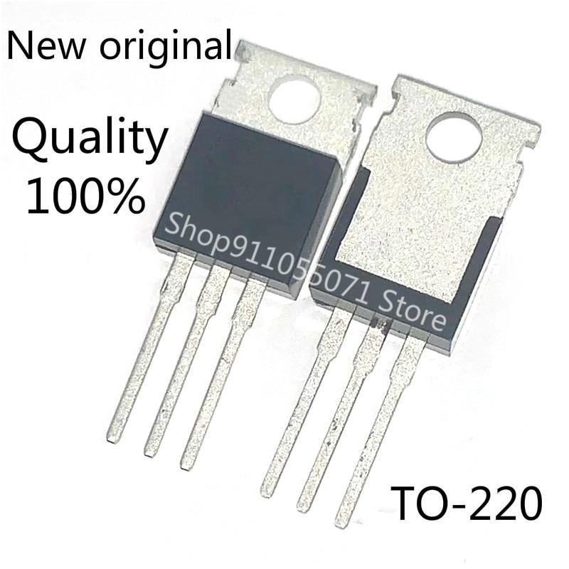 10 шт./лот FCP11N60 TO-220 650V 7A, новинка, точечная распродажа