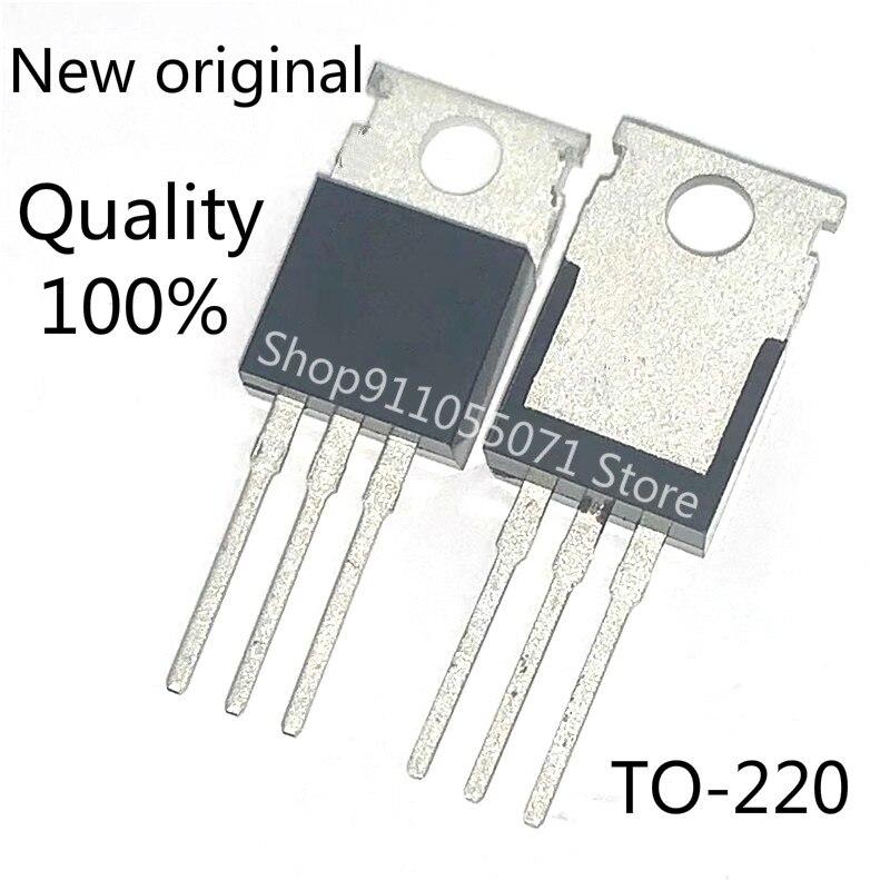 10 шт./лот FQP2N60C TO-220 600V 2A Новинка точечная распродажа