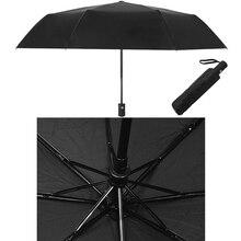 Emblem-Umbrella Paraguas Portable Audi Peugeot Lexus for Car-Gadget Rain Jeep VW Bumbershoot