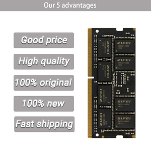 Image 4 - ZiFei  ram  DDR4  32GB  16GB  8GB  4GB  2133MHz  2400MHz 2666MHz  260Pin SO DIMM  module Notebook memory  for Laptop