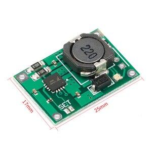 Image 4 - 10pcs TP5100 doppia singola carica della batteria al litio di gestione compatibile 2A ricaricabile al litio piastra