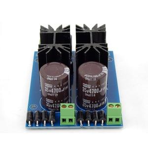 Image 5 - Hifivv Audio Lt1084cp Lineare di Alimentazione Hifi Lineare di Alimentazione Doppia Uscita Lineare Scheda di Alimentazione Ad Alta Potenza Linearità