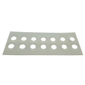 Image 5 - 3S Li ion Lithium 18650 Battery PET Gasket Washer Insulation Plastic Tape Patch Battery Insulation Sheet Adhesive