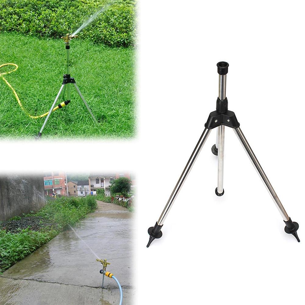 Spray Kopf Unterstützung Halter Garten Bewässerung Bewässerung Stativ Sprinkler Halterung Sparen Bewässerung Bewässerung Werkzeug Kits