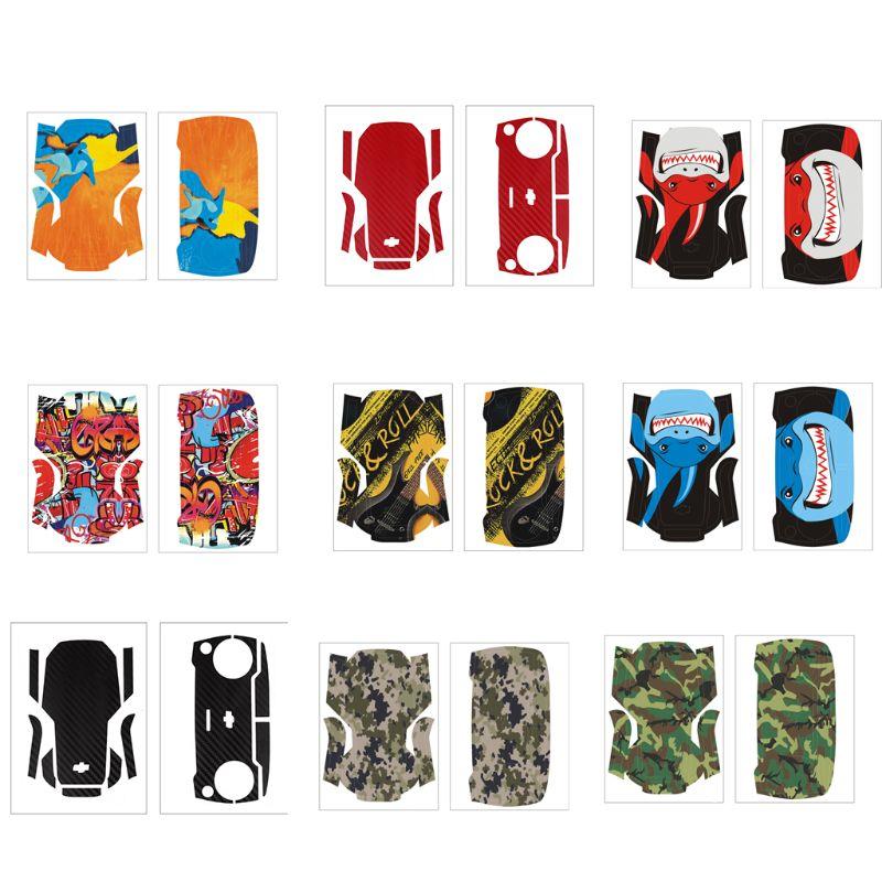 1Set Waterproof Protective Film PVC Stickers Decals For DJI Mavic Mini Drone Kit