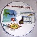 2021 новые EcuVonix 3,2 IMMO Универсальное декодирование V3.2 удалить IMMO Off + Keygen неограниченное количество трещины