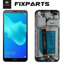 Original für Huawei Y5 Prime 2018 LCD Display Touch Screen Neue Honor 7S DUA-L22 DUA L02 L22 LX2 Für huawei Ehre 7A LCD Bildschirm