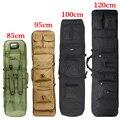 85 95 100 120 см нейлоновая сумка для ружья сумка рюкзак для снайперского карабина страйкбольная кобура сумки для стрельбы аксессуары для охоты