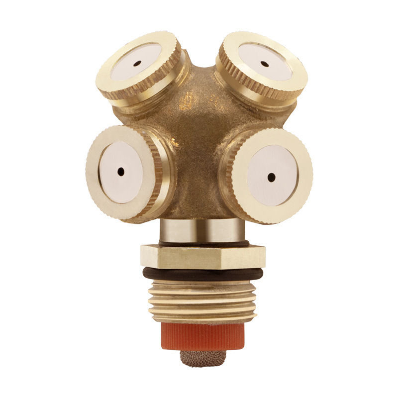 3pcs/lot Sprayer Equipment Accessories Tools For Garden Greening Farm Plant Irrigation Atomizer Sprinkler Agricultural Hot G397-1