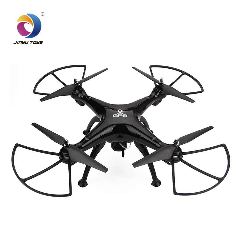 Brocade Yu Manufacturers Wholesale GPS Unmanned Aerial Vehicle Aerial Photography High-definition Camera X8 Four-axis Aircraft T