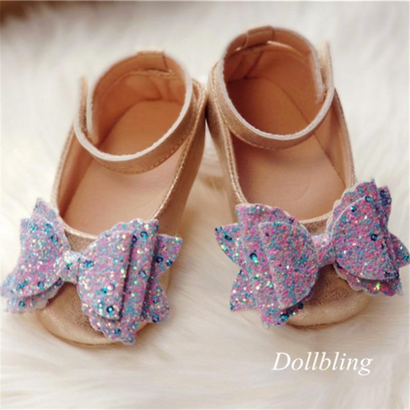 Dollbling New Glam Lavender Baby Girl