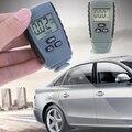 0-1 25 мм Мини ЖК-пленка Толщина покрытия Guage цифровой автомобильный тестер краски портативный автомобильный детектор краски железная алюмин...