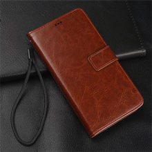 Newest Case for Infinix Hot 6 Pro X608 Hot S3X S3 4 5 S Smart Note 4 5 3 2 Pro Zero 4 Plus Flip Leather Book Phone Cover(China)