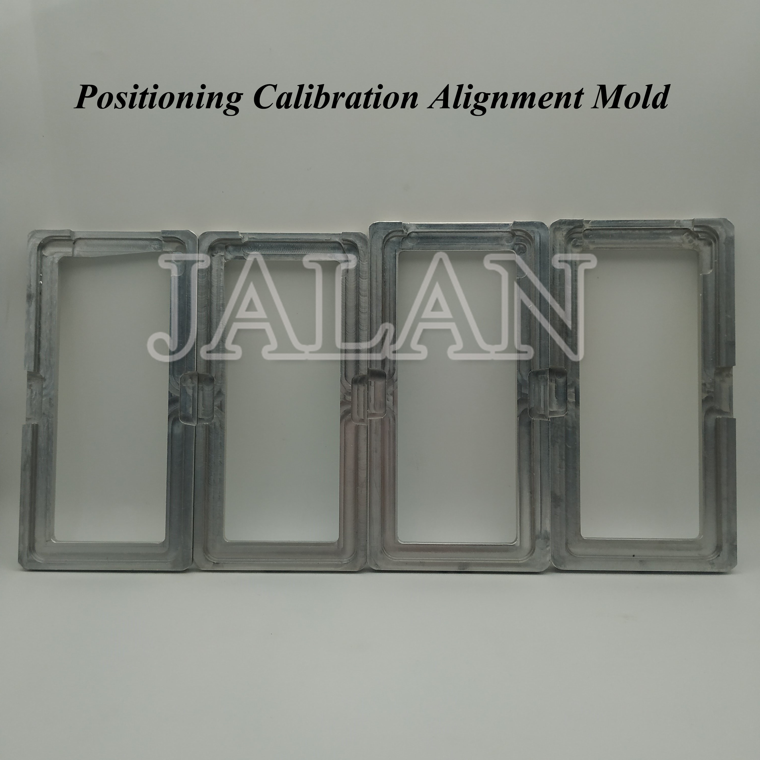 Alignment-Mold Calibration Metal Positioning Samsung LCD For A20/A30/A50/.. Outer-Glass