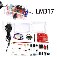 New LM317 Adjustable power…