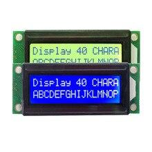 وحدة LCD 16*2 1602 البسيطة حرف صغير LC1629 بدلا OM16213 FMA16213 LMB162X PC1602 K PC1602L شحن السفينة