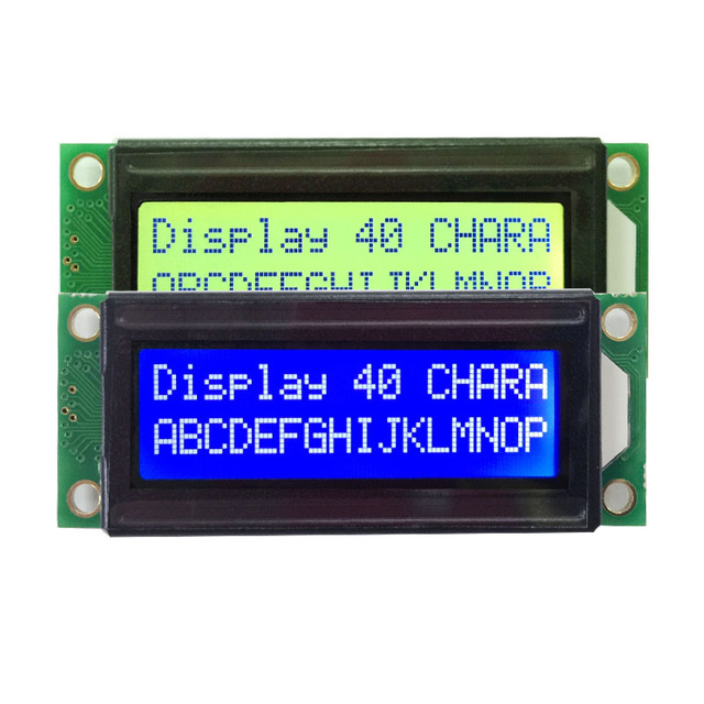 LCD modul 16*2 1602 mini kleine charakter LC1629 statt OM16213 FMA16213 LMB162X PC1602 K PC1602L freies schiff