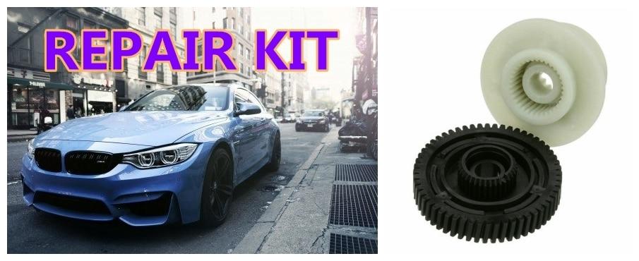 for BMW X5 E53 E70 X3 E83 GEAR BOX SERVO ACTUATOR MOTOR TRANSFER CASE REPAIR KIT
