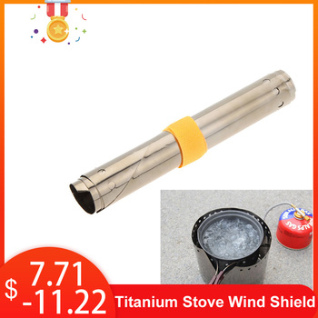 Outdoor Camping Stove Wind Shield Outdoor Gas Stove Windproof Titanium Windshield Camping Stove Wind Screen Plate For Picnic цена 2017