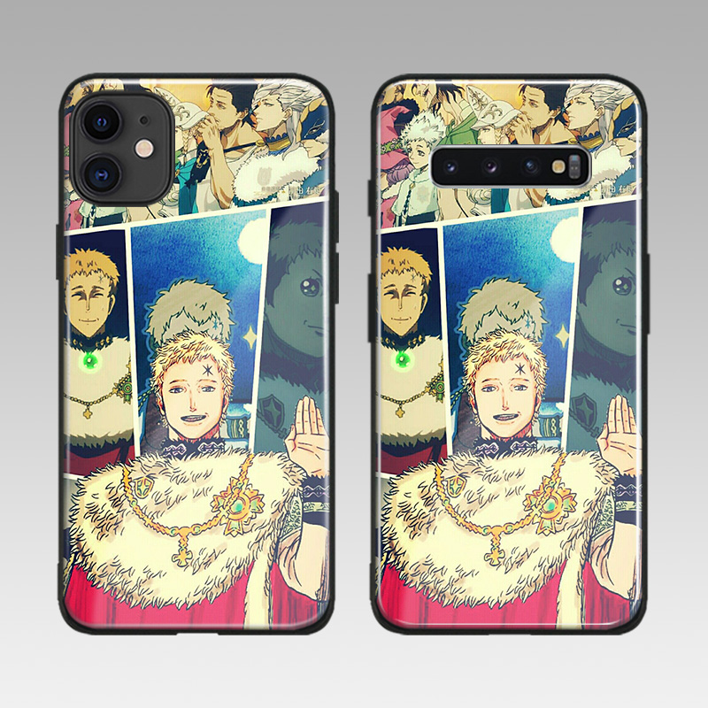 Julius Novachrono Black Clover Anime Phone Case For Iphone 6s 7 8 X Xr Xs 11 Pro Max Samsung S Note 8 9 10 20 Plus Cover Shell Phone Case Covers Aliexpress In reflection julius grimoire has no cover. julius novachrono black clover anime phone case for iphone 6s 7 8 x xr xs 11 pro max samsung s note 8 9 10 20 plus cover shell