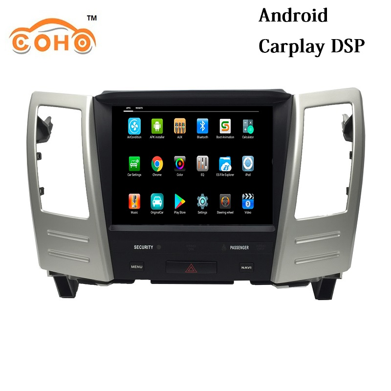 Good and cheap products rx350 android on Mall Dpsi