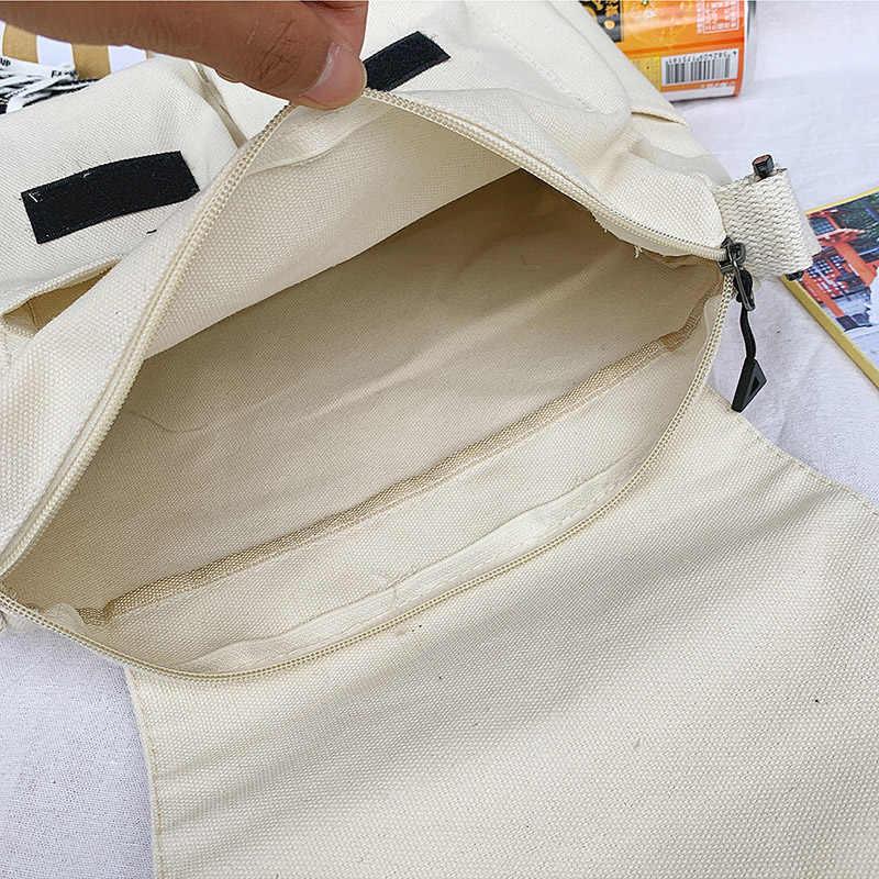 Dark Wind Planeet Messenger Bag Arts En Ambachten Poort Wind Zeilen Tas Mannen En Vrouwen Harajuku Postbode Tas