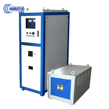 120KW супер аудио частоты закалки машина для отжига и отопления