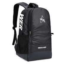 Multi-functional Backpack Mens And Womens Air Cushion lan qiu bao Large Capacity Sports Gym Bag Travel