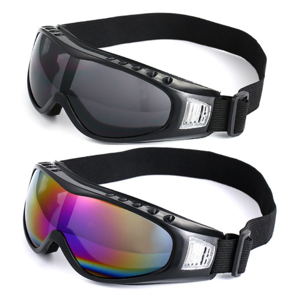 Outdoor Sports 1Pc Cycling Glasses Basketball Protective Glasses PC Lens Windproof Football Ski Goggles Eyewear Safety Goggles