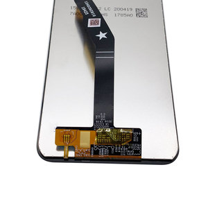 "Image 3 - 6.39 ""מקורי + מסגרת תצוגה עבור Huawei P40 lite E LCD תצוגת Y7p 2020 מגע מסך עצרת LCD עבור huawei P40 lite E תצוגה"