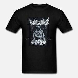 Authentic thy arte é assassinato death dealer camiseta S-3XL novo 2019 verão quente casual t camisa de impressão superior t plus size
