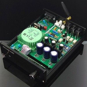 Image 4 - TZT PGA2310/PGA2311 Bluetooth 5.0 Remote Preamp 2 Channel Preamplifier Volume Control Multiple Input Selection
