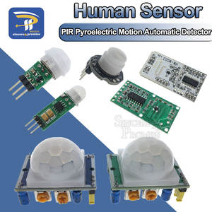 HC-SR501 HC-SR505 AM312 SR602 Adjust IR Pyroelectric Infrared Mini PIR module Motion Sensor Detector Module Bracket For Arduino