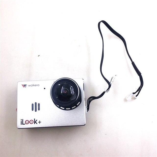 Original walkera ibook + fpv1080p hd câmera 5.8ghz de transmissão sem fio (câmera versão ce)
