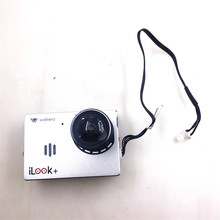 الأصلي والكيرا iLook + FPV1080P HD كاميرا 5.8Ghz نقل لاسلكي (CE نسخة الكاميرا)