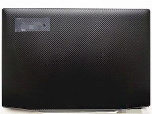 Brandnew caso original para lenovo Y40-70 um escudo de tela Y40-80 y40p um escudo capa traseira da tela lcd capa superior