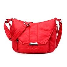 Handbags Women Famous Brands Ladies Hand Bag Female Leather