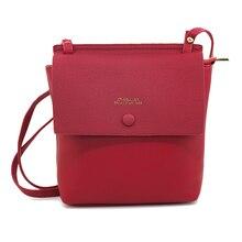 Fashion Bucket Shoulder Bag Women Drawstring Crossbody Female Messenger Bags Ladies Synthetic Leather Handbag
