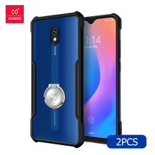 For Redmi 8A Case Protective Cover Airbag Bumper Soft Back Shell XUNDD Shockproof Phone Case For Xiaomi Redmi 8 Case