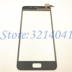 """Image 2 - 100% testé nouveau 5.2 """"pour Asus Zenfone 3S Max ZC521TL X00GD écran tactile numériseur avant verre panneau capteur remplacement"""