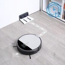 ILIFE V8s Odkurzacz Robot Sprzątający