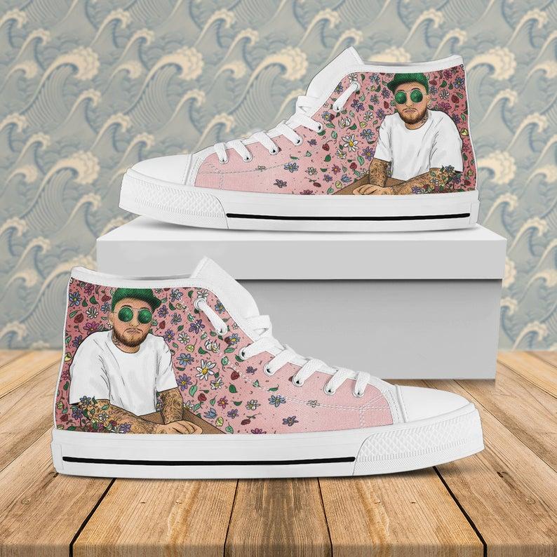 Mac Miller Shoes  1